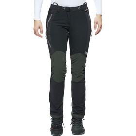 Directalpine Cascade Plus 1.0 Naiset Pitkät housut , musta